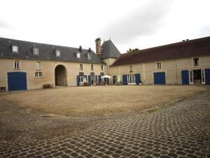 Tour Sud, Дома для отпуска  Ocquerre - big - 5