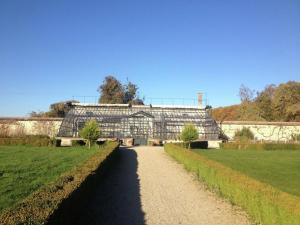 Tour Sud, Дома для отпуска  Ocquerre - big - 25