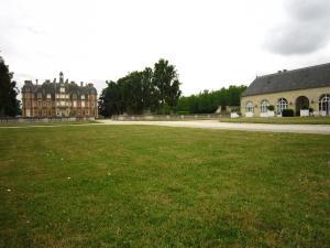 Tour Sud, Дома для отпуска  Ocquerre - big - 31