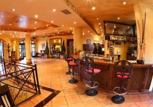 Hotel Comillas, Hotely  Comillas - big - 31