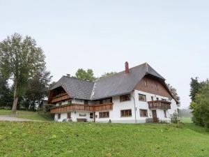 Holiday Home Ladstadt Furtwangen im Schwarzwald