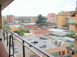 Roma Tiburtina - 6 Pax - abcRoma.com