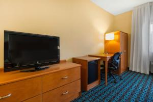 Fairfield Inn & Suites St. Cloud, Szállodák  Saint Cloud - big - 20