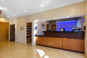 Fairfield Inn & Suites St. Cloud, Szállodák  Saint Cloud - big - 34