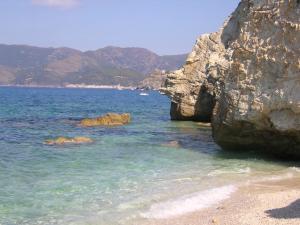 Casa Aldo Sottobomba Beach - AbcAlberghi.com