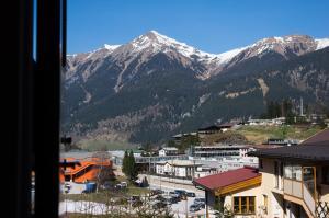 Villa Taube Bad Gastein Logi Bad Gastein Online Hotellbokningar