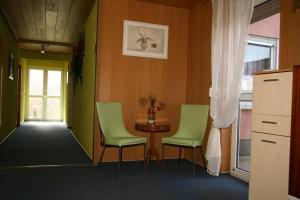 Pension Sonnenhügel, Penzióny  Markersdorf - big - 25