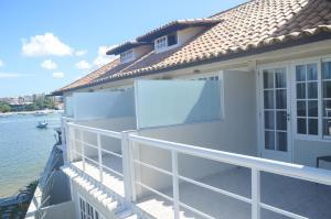 Hotel Residencial Portoveleiro, Guest houses  Cabo Frio - big - 18