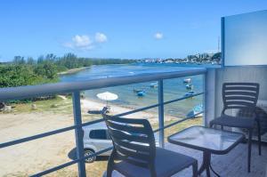 Hotel Residencial Portoveleiro, Guest houses  Cabo Frio - big - 21