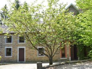 Pre Lamborelle, Prázdninové domy  Ferrières - big - 25