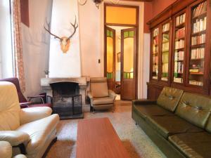 Pre Lamborelle, Prázdninové domy  Ferrières - big - 6