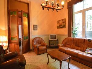 Pre Lamborelle, Prázdninové domy  Ferrières - big - 5