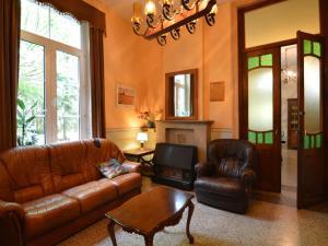 Pre Lamborelle, Prázdninové domy  Ferrières - big - 4