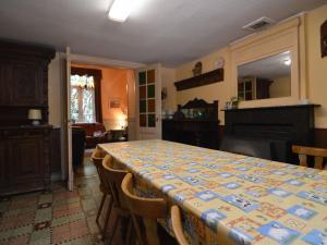Pre Lamborelle, Prázdninové domy  Ferrières - big - 3