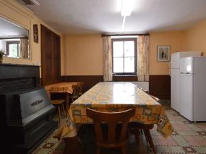 Pre Lamborelle, Prázdninové domy  Ferrières - big - 2