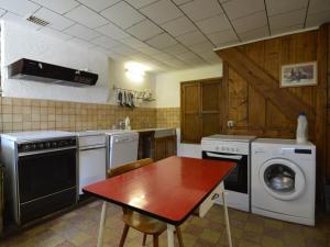 Pre Lamborelle, Prázdninové domy  Ferrières - big - 22