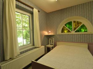 Pre Lamborelle, Prázdninové domy  Ferrières - big - 19