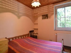 Pre Lamborelle, Prázdninové domy  Ferrières - big - 17
