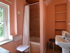 Pre Lamborelle, Prázdninové domy  Ferrières - big - 12