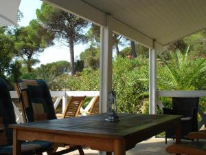 Chênes Verts, Holiday homes  Grimaud - big - 13