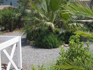 Chênes Verts, Holiday homes  Grimaud - big - 12