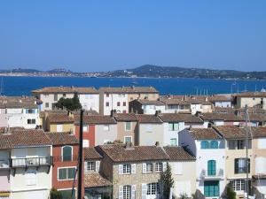 Chênes Verts, Holiday homes  Grimaud - big - 11