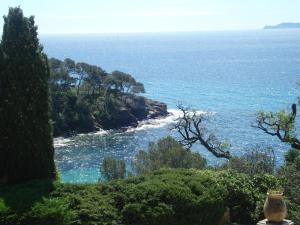 Chênes Verts, Holiday homes  Grimaud - big - 2