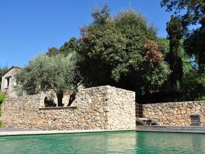Holiday Home La Gardette St Paul De Vence