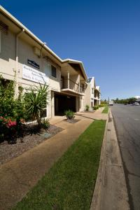 Rockhampton Serviced Apartments, Apartmanhotelek  Rockhampton - big - 93