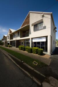 Rockhampton Serviced Apartments, Apartmanhotelek  Rockhampton - big - 94
