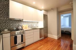 Luxury 2BR in Haight Ashbury Dist, Apartmány  San Francisco - big - 9