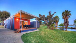DC on the Lake, Holiday parks  Mulwala - big - 82