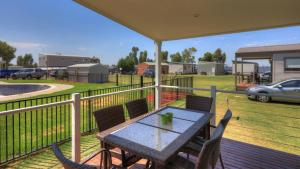 DC on the Lake, Holiday parks  Mulwala - big - 27