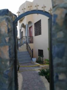 Al Hana Villa in Jebal Akhder