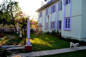 Dove Cottage, Гостевые дома  Сринагар - big - 1