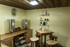 Guest House Tara, Affittacamere  Moravske-Toplice - big - 10