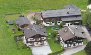 Apartment Ransburggut