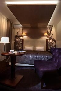 Zagrava Hotel, Hotels  Dnipro - big - 41
