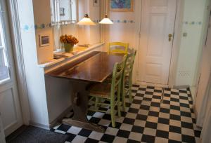 Bed & Breakfast Hasse Christensen, Bed and Breakfasts  Ribe - big - 1
