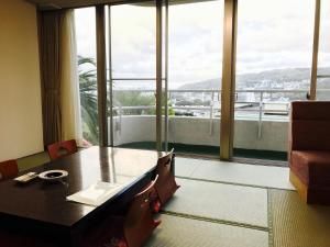 Ito Hotel Juraku, Hotel  Ito - big - 27
