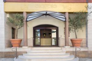 Hotel Cavaliere, Hotels  Noci - big - 36