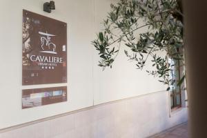 Hotel Cavaliere, Hotels  Noci - big - 35