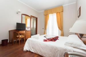 Hotel Cavaliere, Hotels  Noci - big - 4