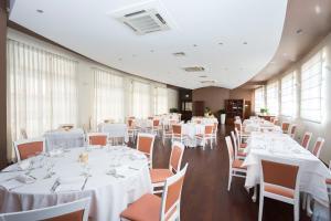 Hotel Cavaliere, Hotels  Noci - big - 29