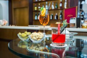 Hotel Cavaliere, Hotels  Noci - big - 27