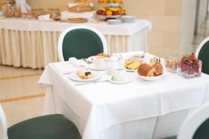 Hotel Cavaliere, Hotels  Noci - big - 22