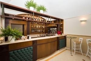 Hotel Cavaliere, Hotels  Noci - big - 39