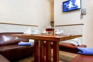 Zagrava Hotel, Hotels  Dnipro - big - 63