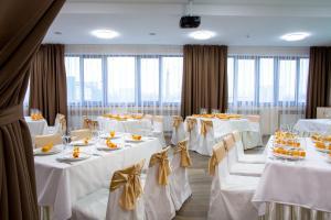 Zagrava Hotel, Hotels  Dnipro - big - 66