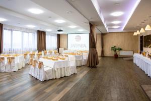 Zagrava Hotel, Hotels  Dnipro - big - 68